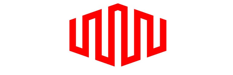 A red Equinix logo.